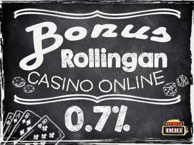 bonus rollingan kasino agen judi online