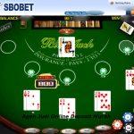 Agen Permainan Blackjack Casino Online Proses Cepat