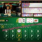 Permainan Baccarat Online Terpopuler Minimal Deposit 50 Ribu
