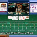 Permainan Baccarat Online Menggunakan Android Deposit Murah