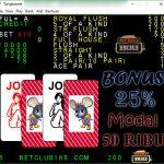 Bonus Besar 25% Permainan Tangkas Online Terpopuler