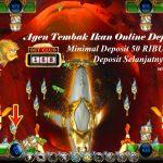 Bandar Darat Judi Tembak Ikan Online Bonus 20%