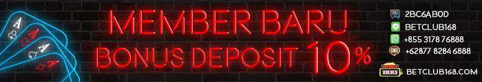 Tembak Ikan Online Modal Deposit 50 Ribu Bonus 20%