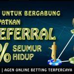 Tembak Ikan Online Bonus 20% Deposit Murah Proses Cepat