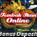 bonus member baru tembak ikan online 20