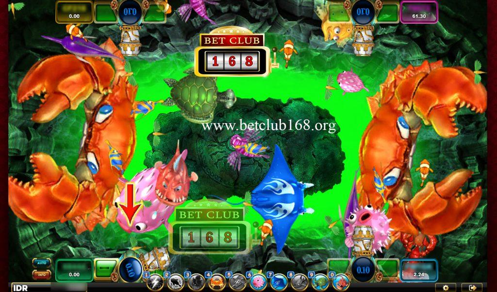 Situs Judi Tembak Ikan Online Android Bonus Deposit