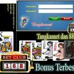 Agen Judi Bola Tangkas Online Bonus 25% Terbesar