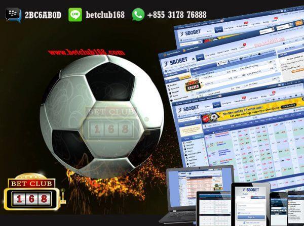 Mendapatkan Bonus Tahun Baru Judi Bola Online Terbesar