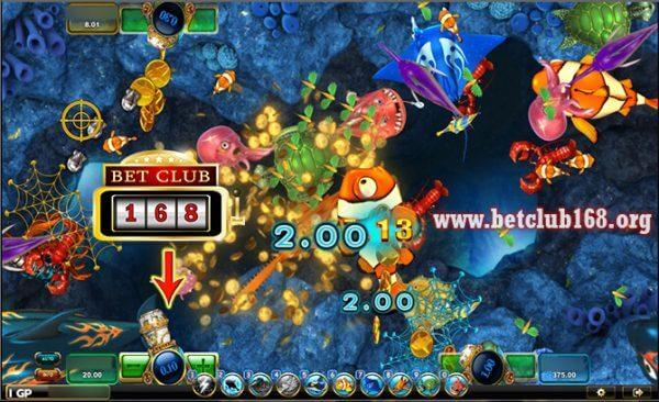 Permainan Tembak Ikan Online Memberikan Untung Besar Terjamin