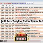 Taruhan Judi Bola Tangkas Online Bonus Deposit Terbesar