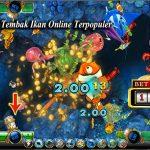 Game Tembak Ikan Online Uang Asli