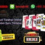 Judi Tangkas Online Bonus Member Baru