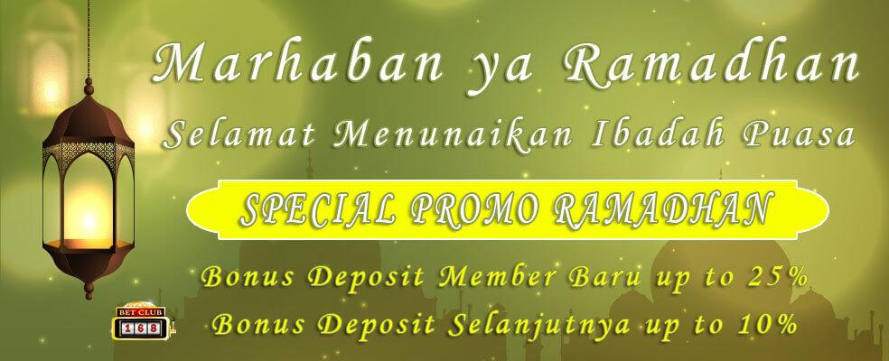 promo ramadhan bonus deposit member baru
