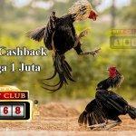 Agen Sv388 Bonus Cashback Uang Asli