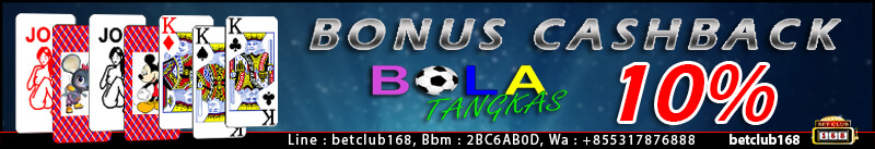 Bursa Game Tangkasnet Online Uang Asli Bonus Besar
