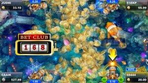 Permainan Tembak Ikan Jackpot Uang Asli Terbesar