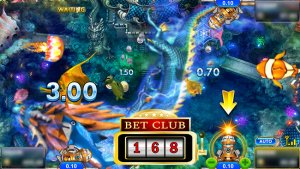Main Tembak Ikan Joker123 Jackpot Besar