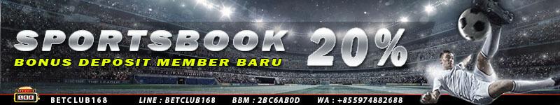 Pelayanan Terbaik Agen Bola Terbesar Indonesia