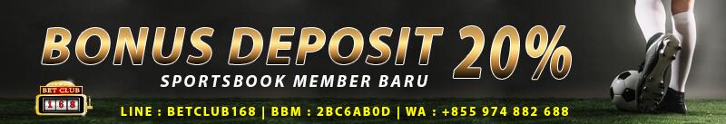 Bandar Judi Bola Online Teraman Indonesia