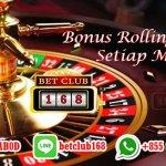 Bermain Mudah Roulette Sbobet Casino Deposit 25 Ribu